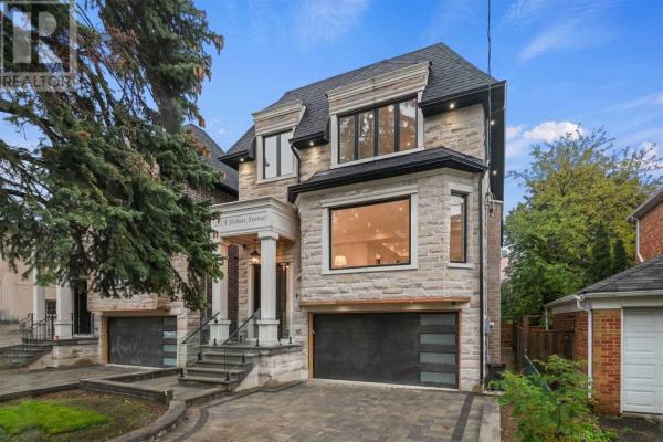 131A HOLMES AVE, Toronto