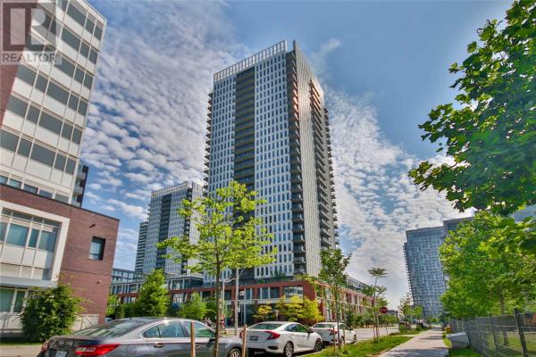 #532 -55 REGENT PARK BLVD, Toronto