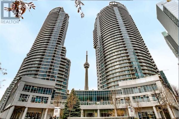 #2411 -208 QUEENS QUAY W, Toronto