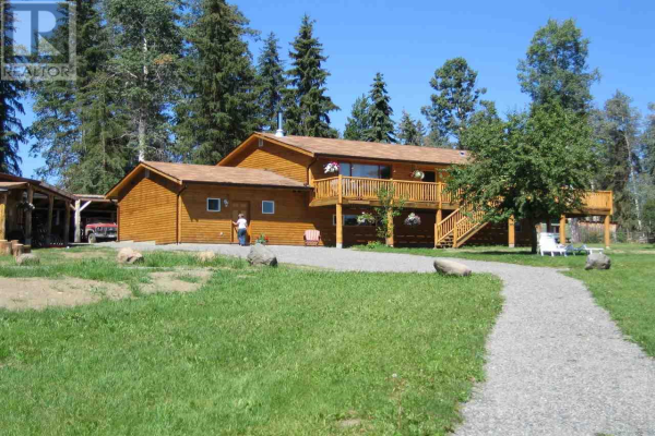 8164 KNIGHT LAKE ROAD, 100 Mile House (Zone 10)