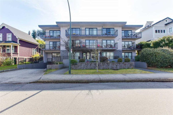 1968 W 2ND AVENUE, Vancouver