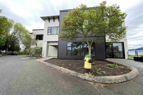 101 8364 YOUNG ROAD, Chilliwack