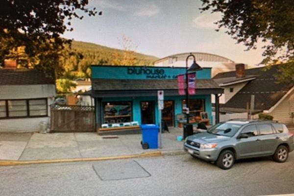 4342 GALLANT AVENUE, North Vancouver