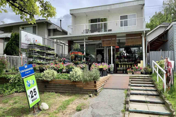 4280 SLOCAN STREET, Vancouver