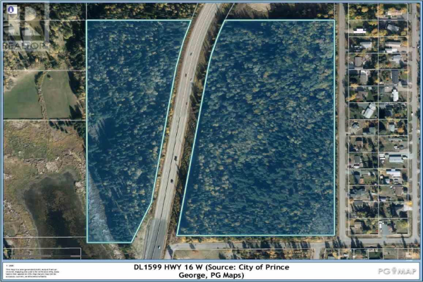 DL 1599 W 16 HIGHWAY, PG City South (Zone 74)