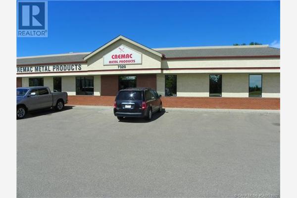 3-7320 Johnstone Drive, Red Deer