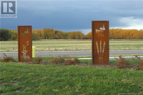 6 Metcalf Way, Lacombe