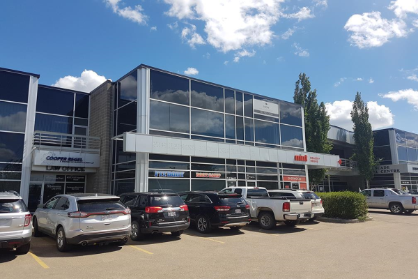 #105 65 Chippewa RD, Sherwood Park