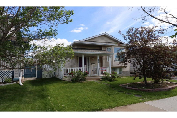 33 CAMPBELL RD, Leduc