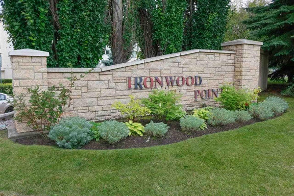 #404 10 IRONWOOD PT, St. Albert