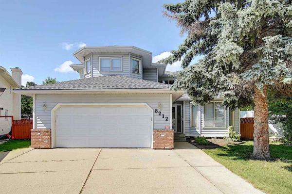 6212 152C AV NW, Edmonton