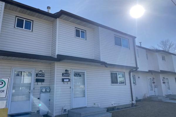 2605 135 AV NW, Edmonton