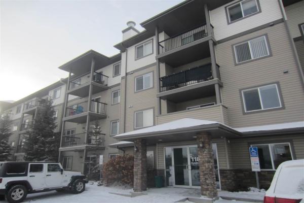 #122 1180 hyndman RD NW, Edmonton