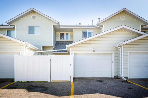 #3 8203 160 AV NW, Edmonton