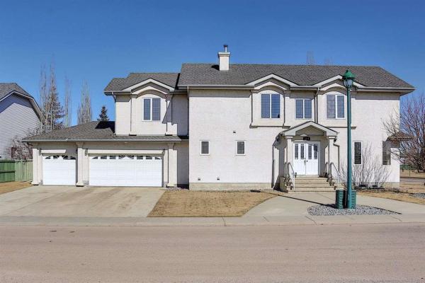 1689 HECTOR RD NW, Edmonton