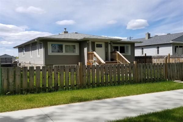 11920 71 ST NW, Edmonton