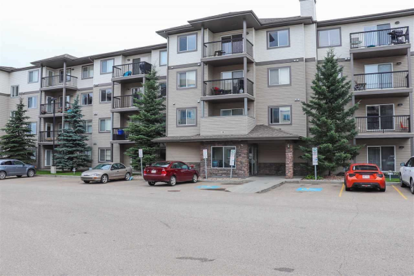 #304 1188 HYNDMAN RD NW, Edmonton