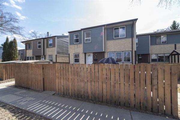 80 Willowdale PL NW, Edmonton