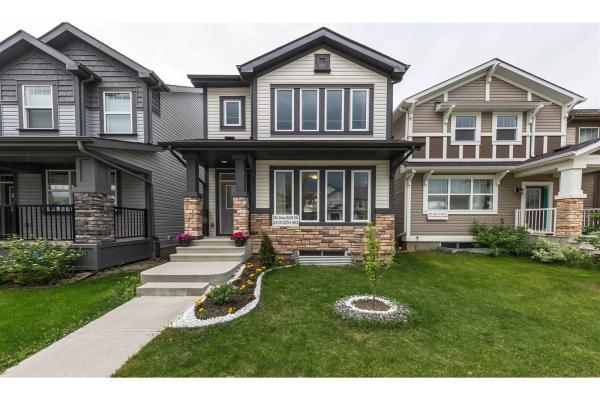 381 Allard BV SW, Edmonton