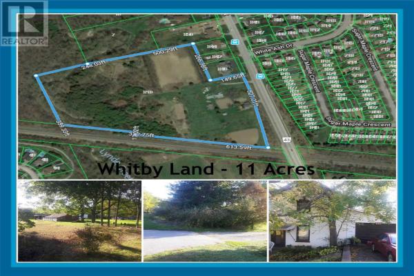 810 COCHRANE ST, Whitby