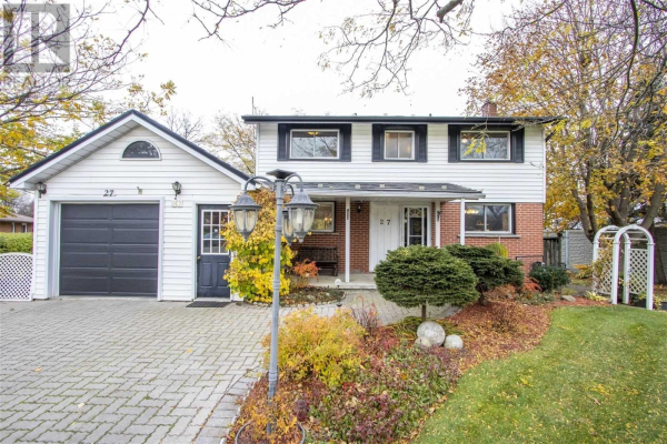 27 LAKEVIEW RD, Clarington
