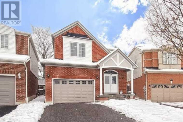 27 LONSDALE CRT, Whitby