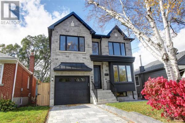 50 VANBRUGH AVE, Toronto