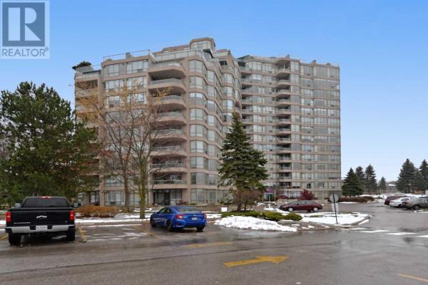#1029 -10 GUILDWOOD PKWY, Toronto