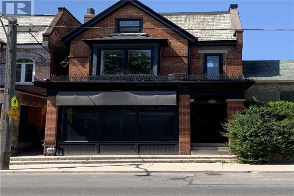 484 PAPE AVE, Toronto