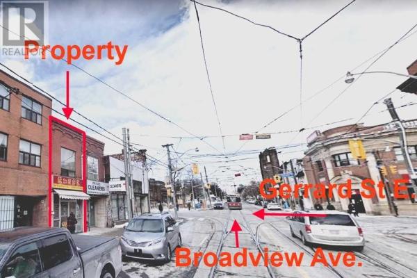 360 BROADVIEW AVE, Toronto
