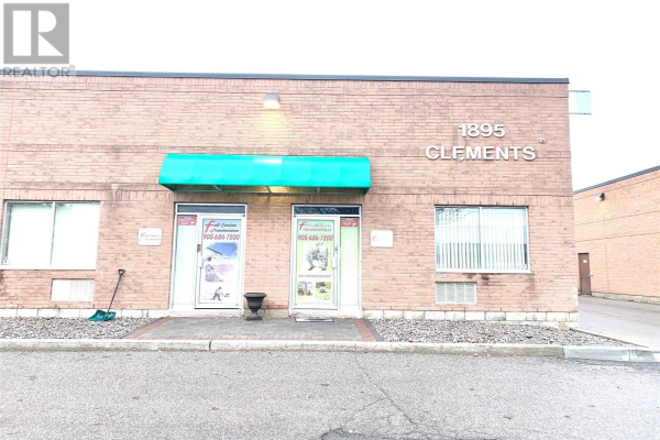 #179&180 -1895 CLEMENTS RD, Pickering