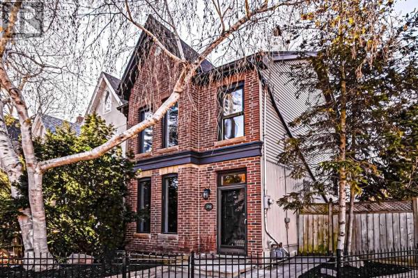 378 LOGAN AVE, Toronto