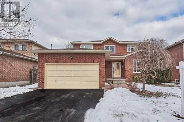 135 MELISSA CRES, Whitby
