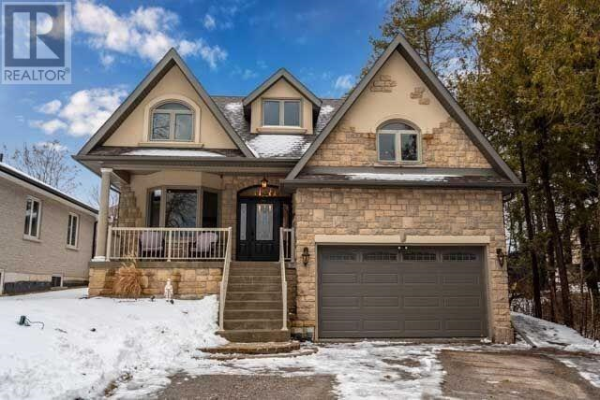 1788 APPLEVIEW RD, Pickering