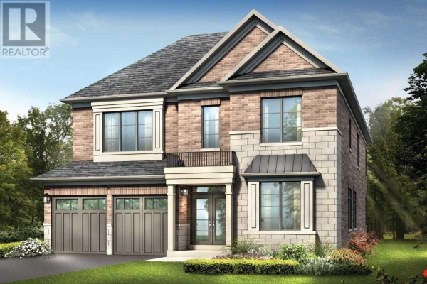 1287- A OLD ORCHARD AVE, Pickering