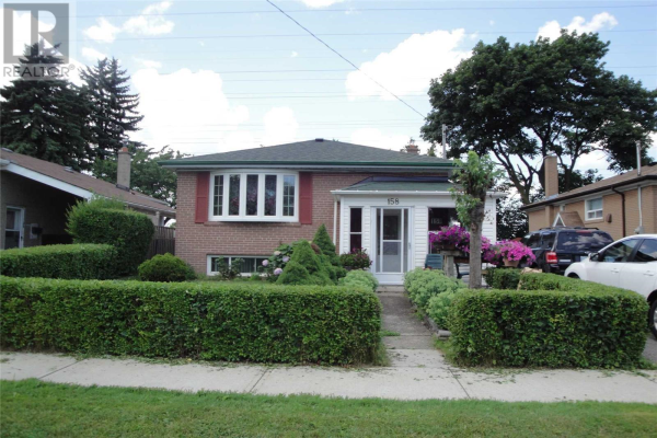 158 SEDGEMOUNT DR, Toronto