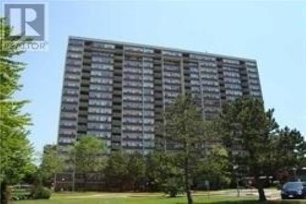 #1607 -45 SILVER SPRINGS BLVD, Toronto