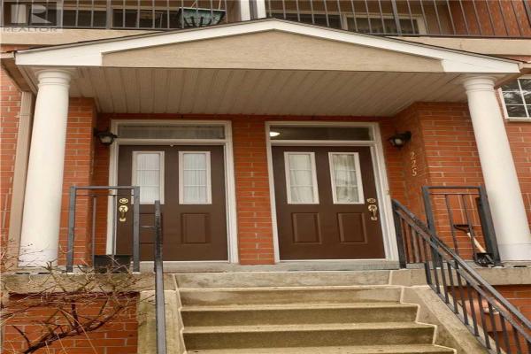 #225 -1881 MCNICOLL AVE, Toronto