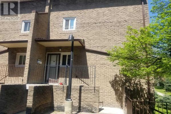 #26 -91 MUIR DR, Toronto