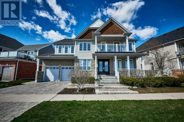 979 AUDLEY RD S, Ajax
