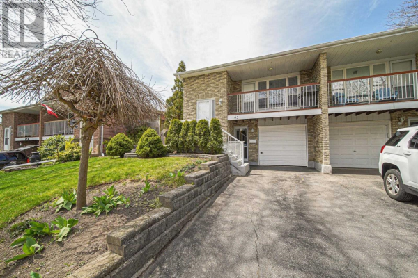 63 GUTHRIE CRES, Whitby