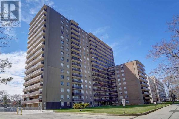 #805 -180 MARKHAM RD, Toronto