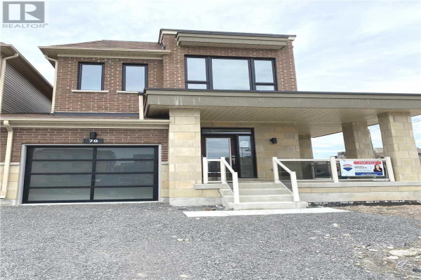 78 CLIPPER LANE, Clarington