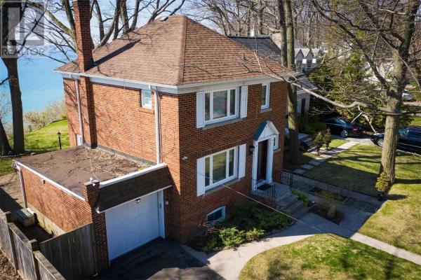 33 CRESCENTWOOD RD, Toronto