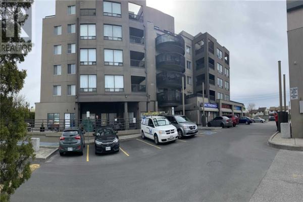 #414 -5800 SHEPPARD AVE E, Toronto