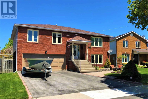 58 RUTHERFORD DR, Clarington