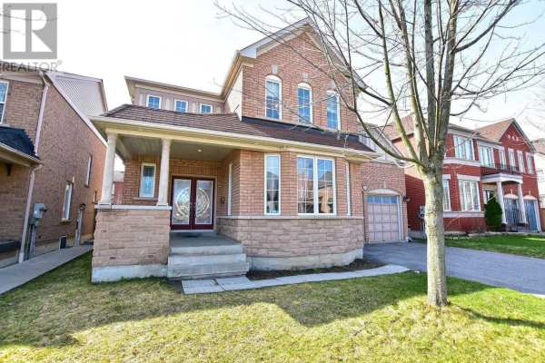 56 ALDEN SQ, Ajax