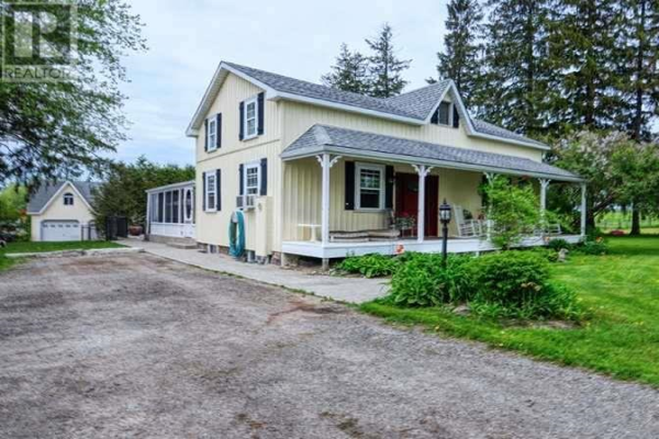 9850 DUFFS RD, Whitby