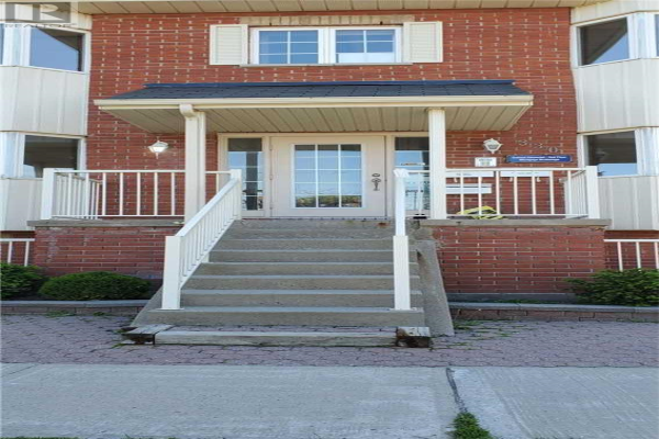 #2ND FLR -330 BYRON ST S, Whitby