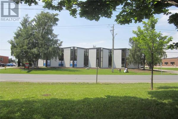 #201 -1450 HOPKINS ST, Whitby